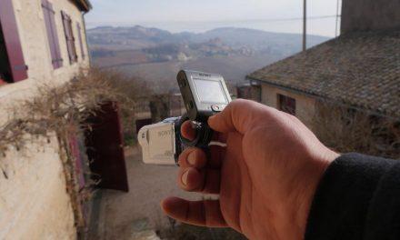 Test Sony FDR-X3000