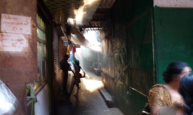 Photographier Kolkata