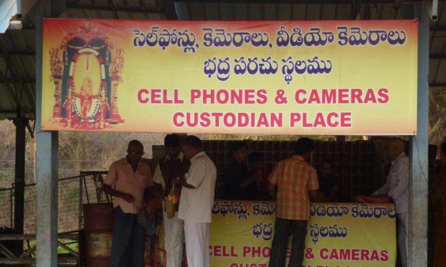 Droit de photographier ou filmer à l'étranger