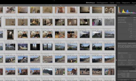 Archiver ses photos de voyage : les solutions