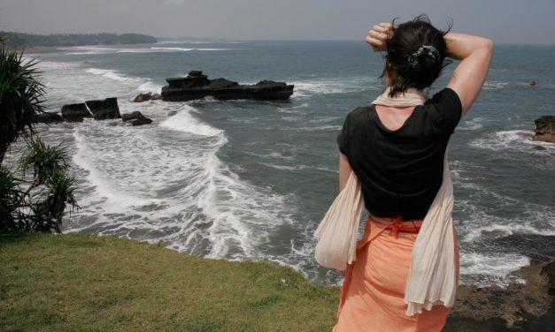 Filmer des paysages avec créativité