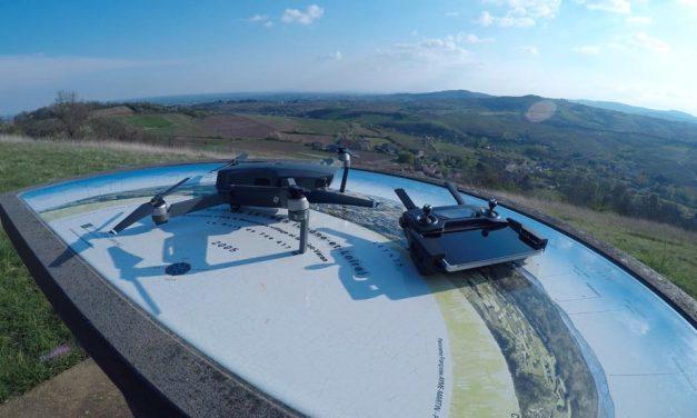 Voyager avec un drone, risques et inconvénients