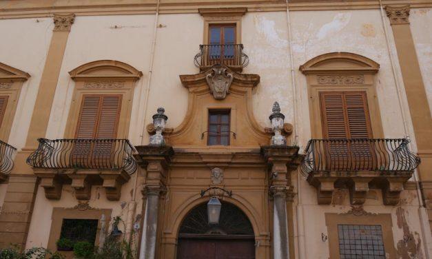 Sicile, Palerme, le Guépard