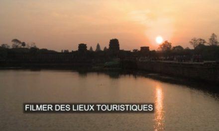 Tutoriel Les recettes du bon film touristique