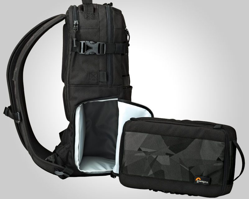 Sac à dos de voyage Lowepro Viewpoint BP250 AW
