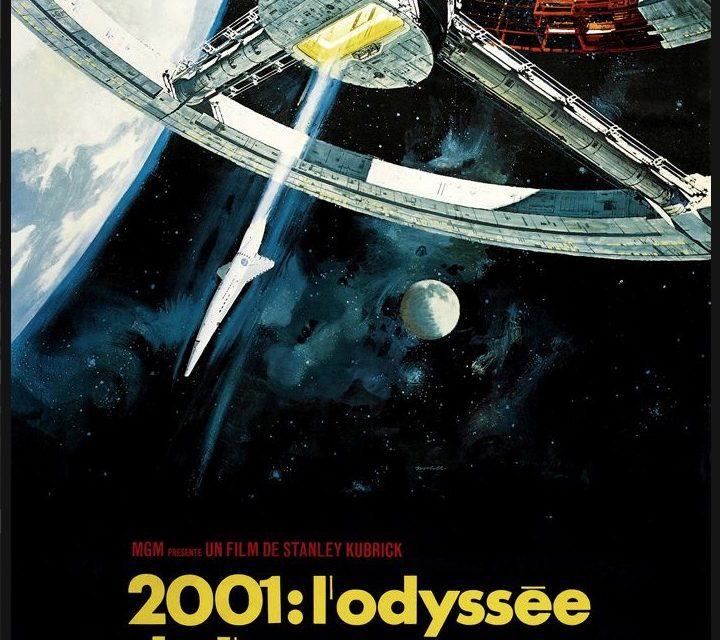 Namibie, 2001, L'Odyssée de l'Espace