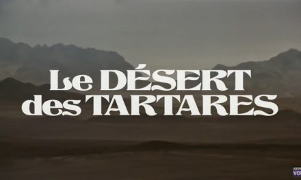 Iran, Rg-é Bam, le Désert des Tartares