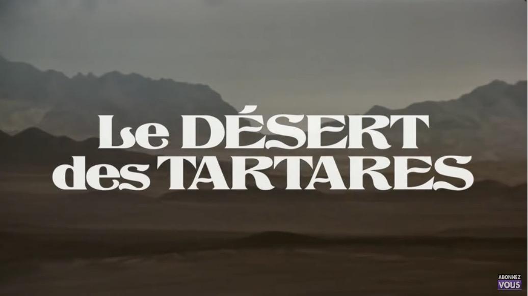 Iran, Bam, le Désert des Tartares