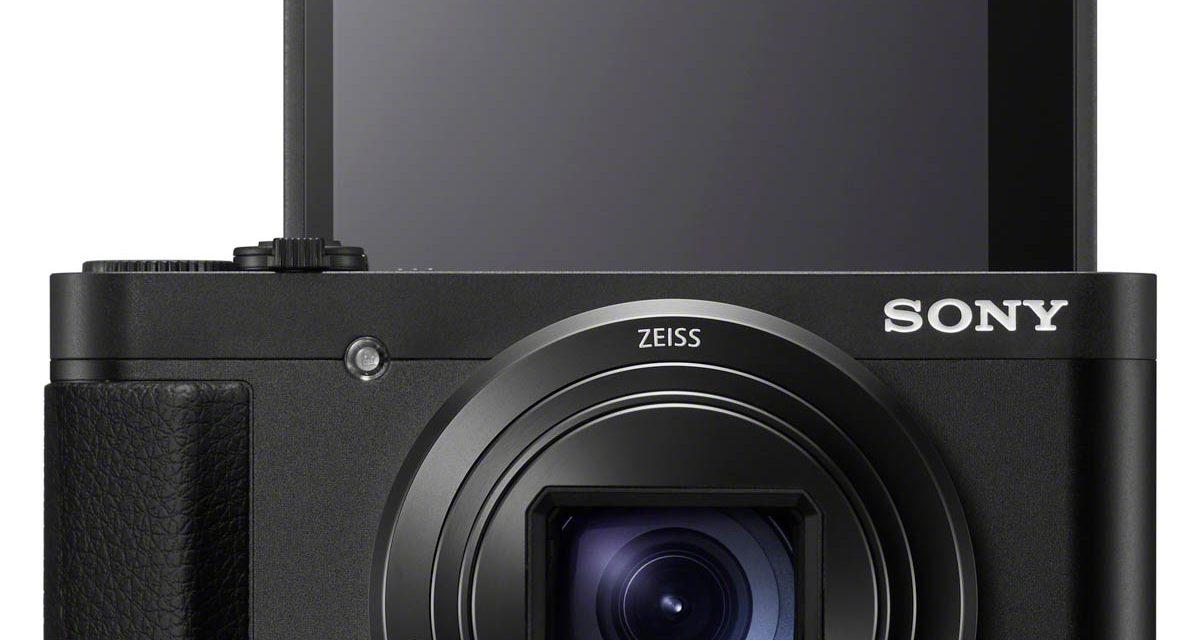 Test Compact Sony DSC-HX99