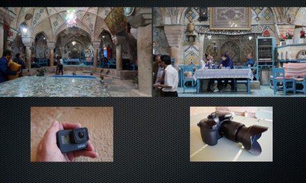 Filmer en simultané depuis le même point de vue avec 2 caméras