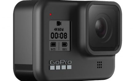 GoPro Hero 8 Black : le 8e Art ?