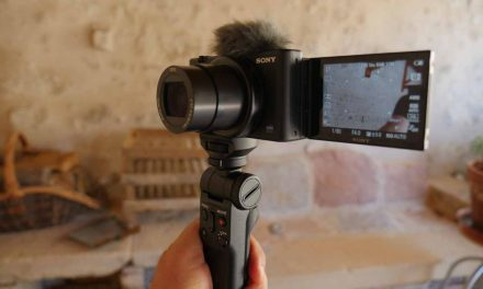 Test Sony ZV-1, pour vos vlogs