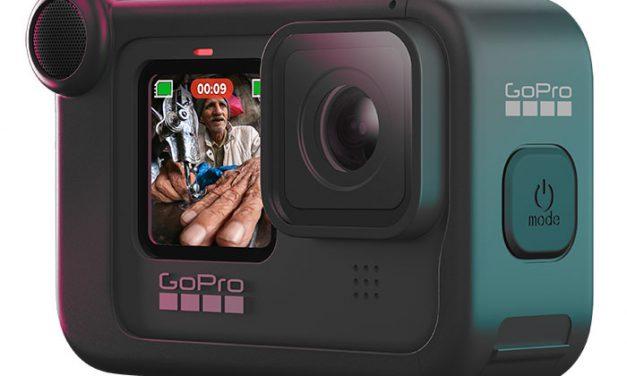 GoPro Hero9 Black, l'alliée de vos futurs voyages ?