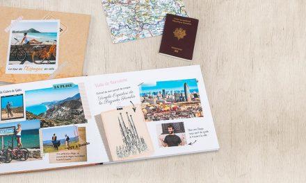 Comment immortaliser ses photos de voyage ?