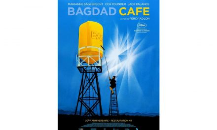 États-Unis, Bagdad Café
