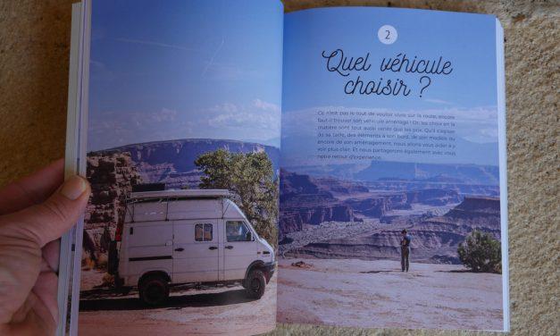 Fans de Van et de vie nomade tout en travaillant